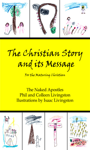The Christian Story and its Message small