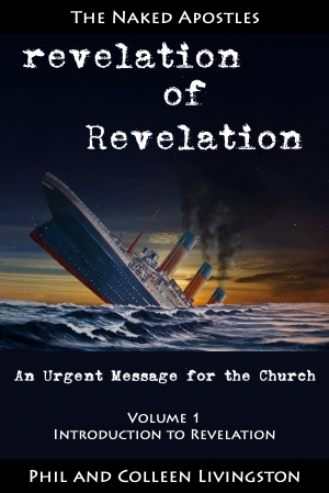 "A Reading of ""revelation of Revelation: An Urgent Message to the Church Video 1"