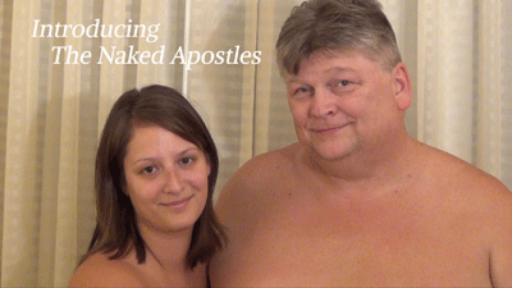 Introduction to the Naked Apostles